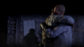 Richtofen and Maxis Hug BO3