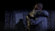 Richtofen and Maxis Hug BO3