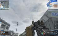 UAV Recon over Summit CoDO