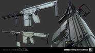 X-Eon 3D model concept 1 IW