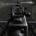 Browning M1919 Call of Duty 2