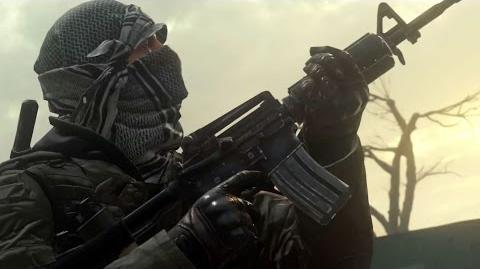 Call of Duty® Modern Warfare® Remastered – December Update Trailer