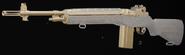 DMR 14 Diamond Gunsmith BOCW