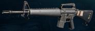 M16 Gunsmith model BOΙΙΙ