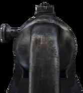 MP40 Full Sights COD