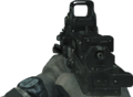 MP9 Holographic Sight MW3
