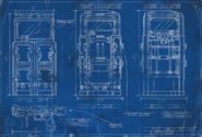 RiotShield Blueprint Classified Zombies BO4