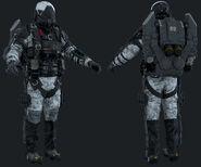 Sentinel Arctic 3D concept model 2 AW