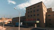 VerdanskHospital Entrance Verdansk84 WZ