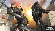WraithKnight Operators Promo BOCW