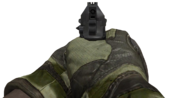 Beretta M93R Iron Sights CoDO