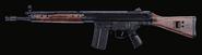 C58 Gunsmith BOCW