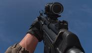 Call of Duty Modern Warfare 2019 Прицел разведчика 1