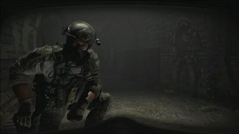 Call of Duty Modern Warfare 3 - Campaign - Bag and Drag