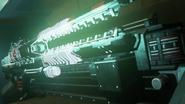 LZ-52 Limbo in 3D Printer AW