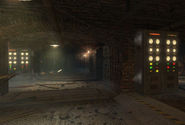 Mob of the Dead tunele cytadeli 12