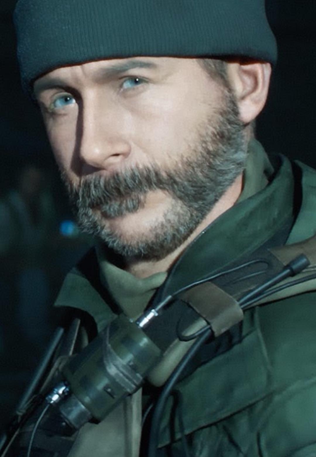 John Price (Modern Warfare (2019))