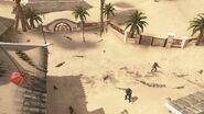 SEAL Team Six Spawning Area Mirage BOII