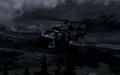 UH-60 Blackhawk Hunted COD4