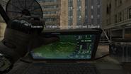 Управление беспилотника