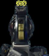 Annihilator Iron Sights BO3