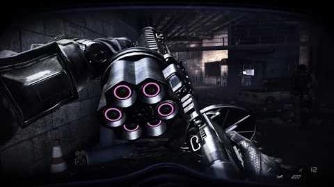 Call of Duty Ghosts Walkthrough - Struck Down (Part 4)