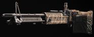 M60 Gravel Gunsmith BOCW