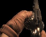 Modèle Remington de l'armée BO2 (Rechargement)