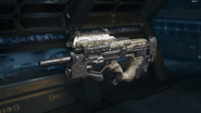 Weevil Gunsmith Model Woodlums Camouflage BO3