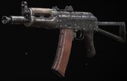 AK-74u Decadence Gunsmith BOCW
