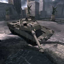 Blutertragen Scorched Earth MW3.png