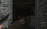 Brigade Box basement