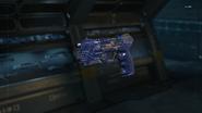 MR6 Gunsmith model True Vet Camouflage BO3