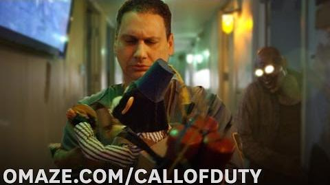 Official Call of Duty Black Ops 3 - Be a Zombie in Call of Duty