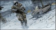 CODM Ghost In base 1