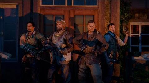 Call of Duty® Black Ops III – Revelations Prologue
