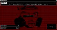 FacialScan without webcam RebirthFromAshes WZ