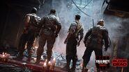 Lack Ops IIII Zombies