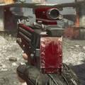 MAC11 Reflex Red BO
