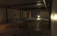 Mob of the Dead tunele cytadeli 1