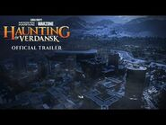 The Haunting of Verdansk Trailer - Call of Duty®- Modern Warfare® & Warzone™