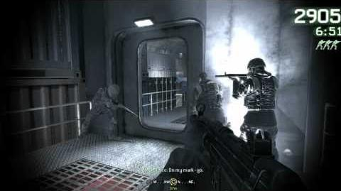 CoD4 Crew Expendable Arcade Mode Veteran (HD)