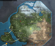 Isolated Map Overview Season 3 CODM