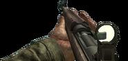M1A1 Carbine Aperture Sight WaW