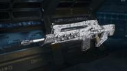M8A7 Gunsmith Model Arctic Camouflage BO3