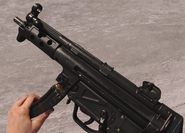 MP5 Inpsect BOCW