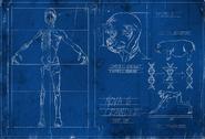 NovaCrawler Blueprint Classified Zombies BO4