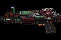 Pistolet-Laser Mark II BO2
