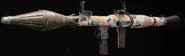 RPG-7 Transform Gunsmith BOCW