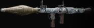 RPG-7 Warsaw Gunsmith BOCW
